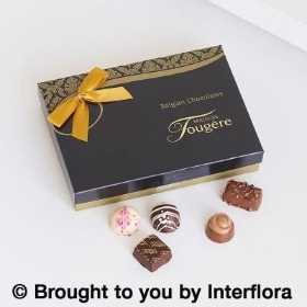Always Gift Box with Belgian Chocolates (115g)